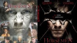 ホースメン ~ THE HORSEMEN ~