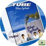 TUBE ~ Blue Splash ~