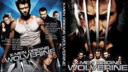 WOLVERINE: X-MEN ZERO