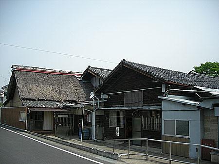 のこぎり屋根3
