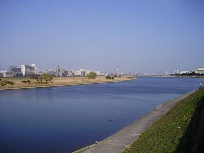 090331多摩川