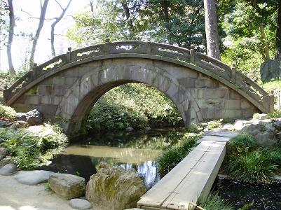 090410後楽園橋