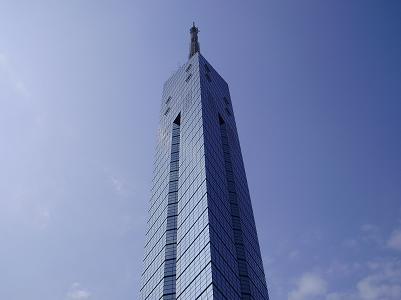 090611福岡タワー