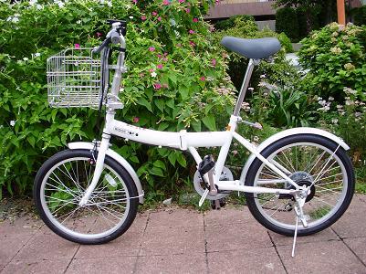 090727自転車