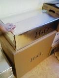 h40の外箱