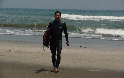 SurfClinic 101