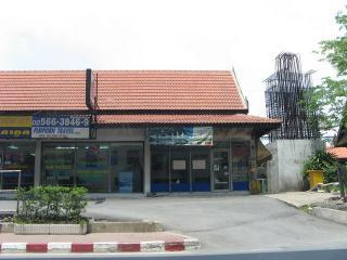 タイ国鉄ドンムアン駅04