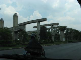 タイ国鉄ドンムアン駅06