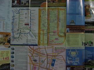 バンコク地図02