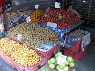 タイの果物04
