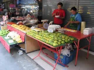 タイの果物02