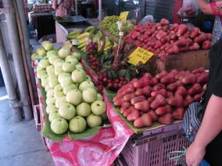 タイの果物01