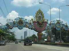 装飾道路ゲート03