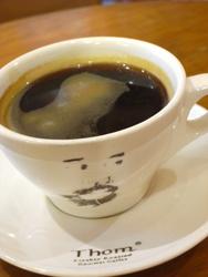 トム・コーヒー
