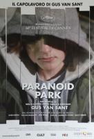 パラノイドパーク