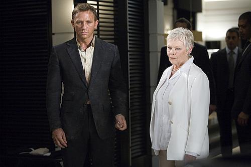 007慰めの報酬2
