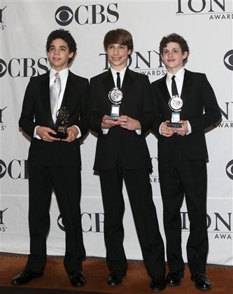 トニー賞2009