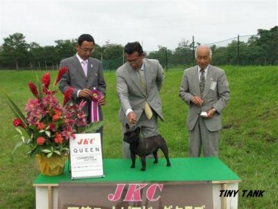 2009年8月9日乙女