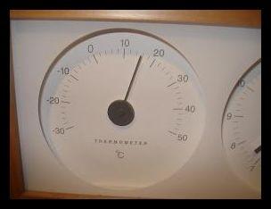 現在の温度