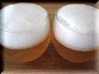 ベルギービールゼリー