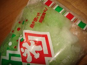 """カキ氷!"""""""