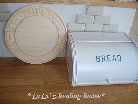 ブレッド缶&ブレッドボード