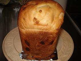 キャラメルチョコチップ食パン