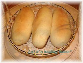 バナナスナックパン
