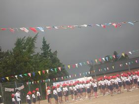 2009 大運動会