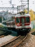 神鉄1100(2)