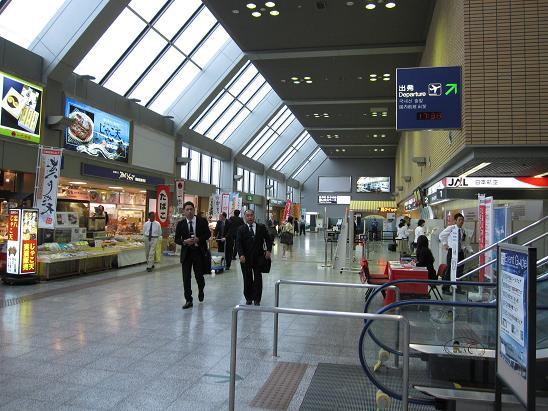 2009.5.20松山空港