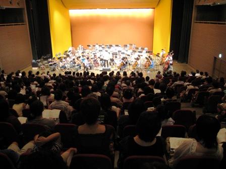 2009.8.2滋賀音楽教室