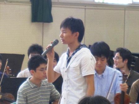2009.8.3司会のお兄さん