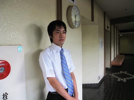 2009.8.4松山カウント係