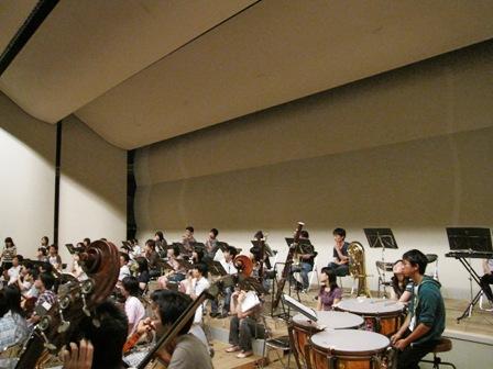 2009.8.4松山後列ひな壇