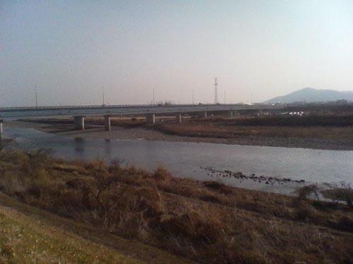 渡良瀬川s
