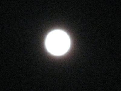 20080914 満月