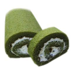 茶の葉ロール2のコピー