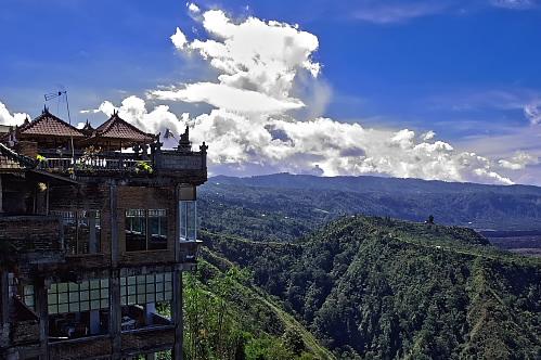 Restaurant in Batur
