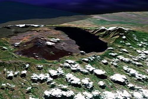 Batur by google