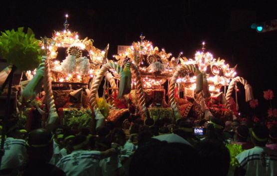 秋祭り 1
