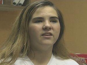 しゃっくり、37日目で止まる=フロリダ州の15歳少女-米