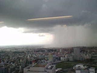 雨の境目1