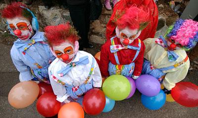 マケドニアの死体の謝肉祭6