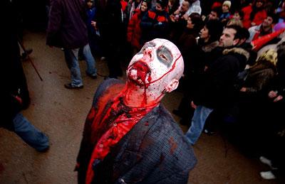 マケドニアの死体の謝肉祭2