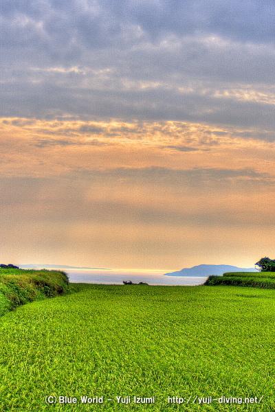 日本の原風景