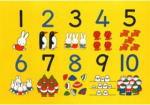 20ピース 数のパズル
