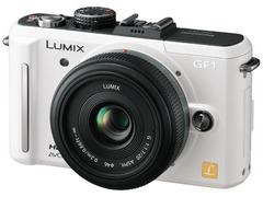 LUMIX DMC-GF1