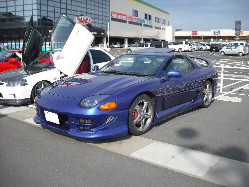 27 GTO syou