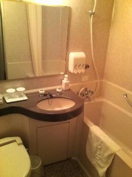 第1イン池袋 トイレ